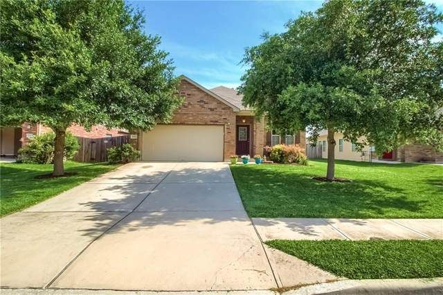 1002 Hondo Ln, Hutto, TX 78634 (#6539765) :: The Summers Group