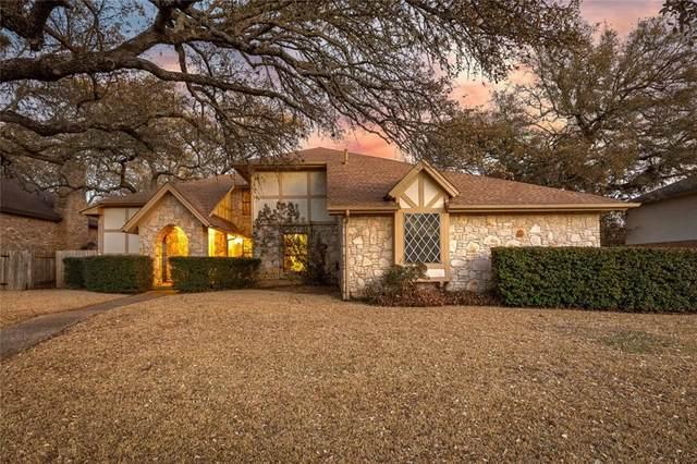 10407 Weller Dr, Austin, TX 78750 (MLS #6540319) :: Brautigan Realty