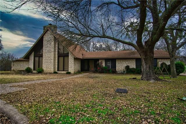 14207 Canyon Oaks Cir, Troy, TX 76579 (#6540729) :: Papasan Real Estate Team @ Keller Williams Realty