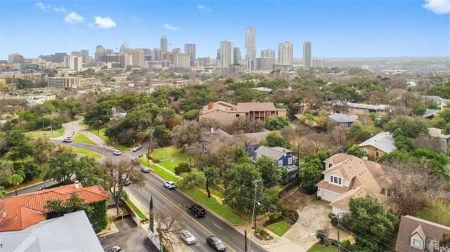 1207 Enfield Rd B, Austin, TX 78703 (#6540822) :: Realty Executives - Town & Country