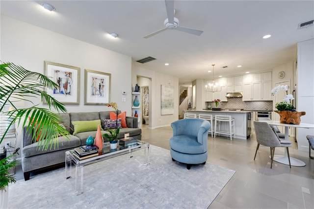 411 W St Elmo Rd #6, Austin, TX 78745 (#6542397) :: Ben Kinney Real Estate Team