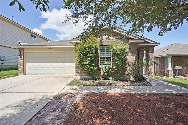 18316 Great Falls Dr, Manor, TX 78653 (#6542453) :: Papasan Real Estate Team @ Keller Williams Realty