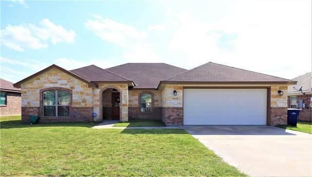 3409 Plains St, Copperas Cove, TX 76522 (#6542584) :: The Summers Group
