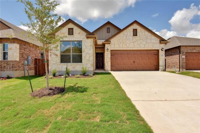 16513 Brogan, Pflugerville, TX 78660 (#6543464) :: Amanda Ponce Real Estate Team