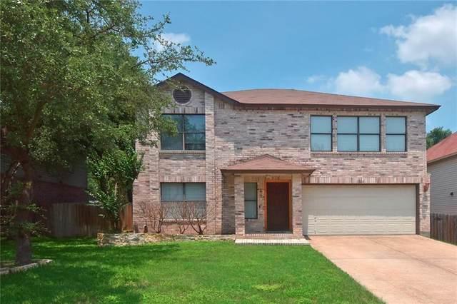 1304 Irene Dr, Cedar Park, TX 78613 (#6543747) :: Papasan Real Estate Team @ Keller Williams Realty
