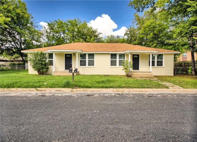 508 Swanee Dr, Austin, TX 78752 (#6543884) :: Papasan Real Estate Team @ Keller Williams Realty