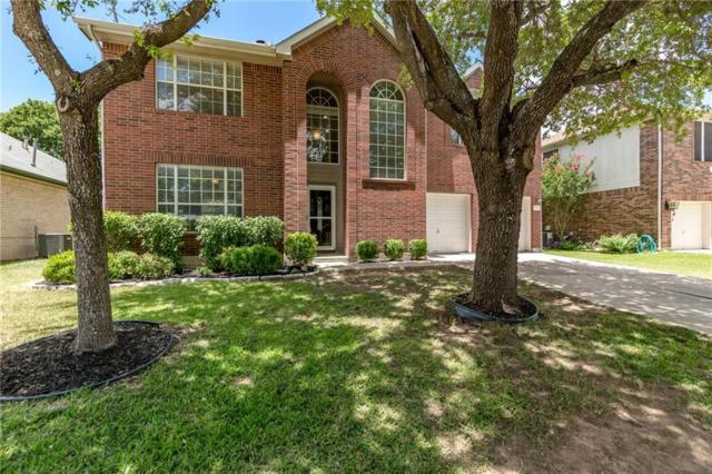8522 N Jackal Dr N, Round Rock, TX 78681 (#6545231) :: The Perry Henderson Group at Berkshire Hathaway Texas Realty