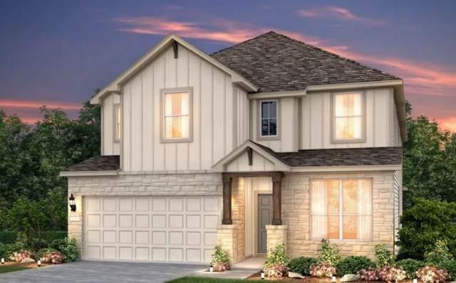 168 Isabella Way, Liberty Hill, TX 78642 (MLS #6545464) :: Bray Real Estate Group