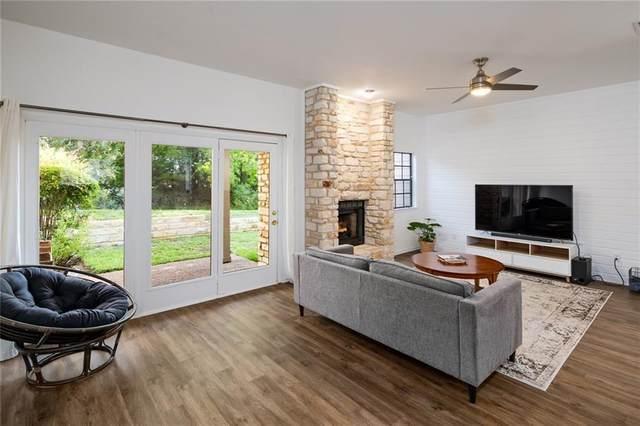 2201 Lakeway Blvd #14, Lakeway, TX 78734 (#6546516) :: Zina & Co. Real Estate