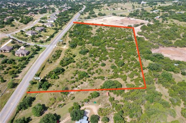 TBD Fm 1826, Austin, TX 78737 (#6546520) :: The Perry Henderson Group at Berkshire Hathaway Texas Realty
