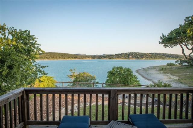 1064 Lakebreeze Dr, Canyon Lake, TX 78133 (#6548976) :: Watters International