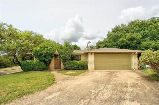 20310 Highland Lake Dr, Lago Vista, TX 78645 (#6549051) :: Papasan Real Estate Team @ Keller Williams Realty