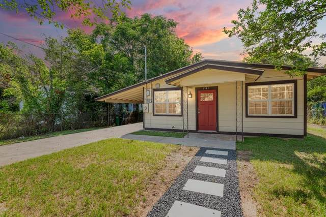 1141 Nickols Ave, Austin, TX 78721 (#6549695) :: The Heyl Group at Keller Williams