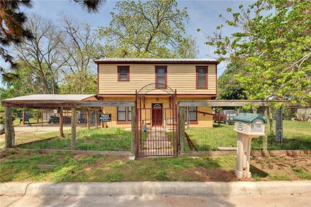 1306 Farm St, Bastrop, TX 78602 (#6549740) :: The Perry Henderson Group at Berkshire Hathaway Texas Realty