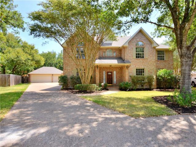 8109 Crabtree Cv, Austin, TX 78750 (#6549755) :: Watters International