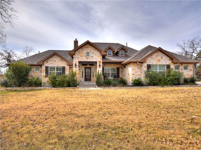 114 Packsaddle Dr, Bastrop, TX 78602 (#6551301) :: Ana Luxury Homes