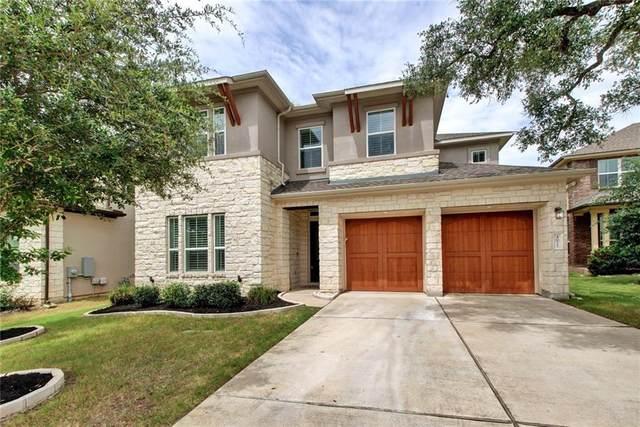 4021 Lazy River Bnd, Cedar Park, TX 78613 (#6551418) :: Papasan Real Estate Team @ Keller Williams Realty