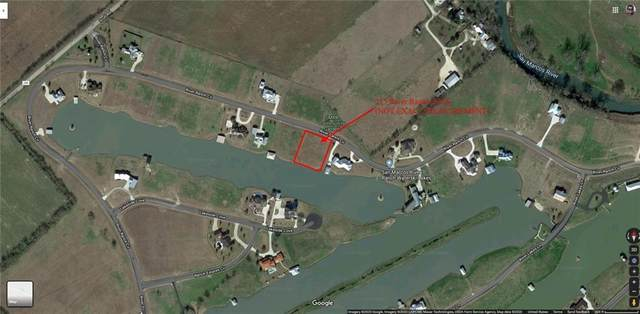 215 River Ranch Cir, Martindale, TX 78655 (#6552189) :: 12 Points Group