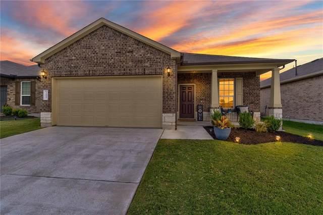 185 Martha Dr, Buda, TX 78610 (#6552444) :: Papasan Real Estate Team @ Keller Williams Realty