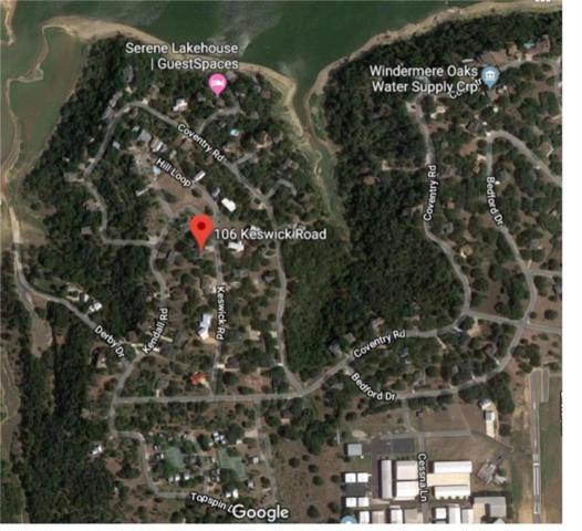 106 Keswick Dr, Spicewood, TX 78669 (#6553077) :: Papasan Real Estate Team @ Keller Williams Realty