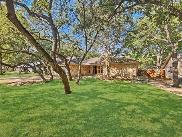4700 Red Stone Ct, Austin, TX 78735 (#6554494) :: Resident Realty
