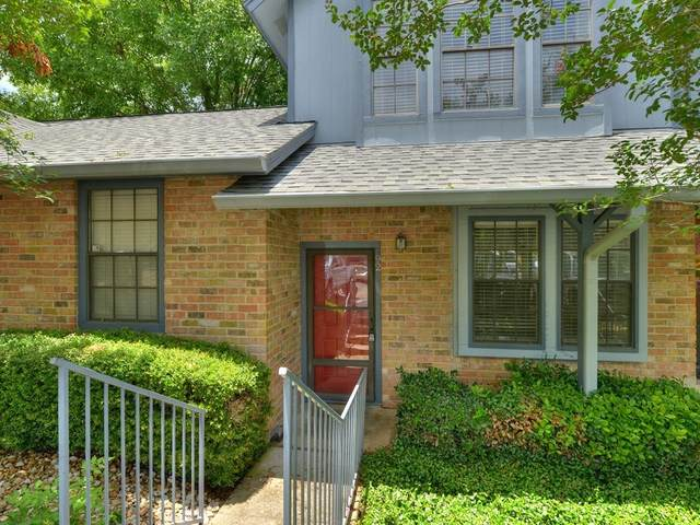 1411 Gracy Farms Ln #92, Austin, TX 78758 (#6554609) :: R3 Marketing Group