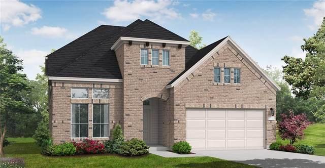 3561 Ponce De Leon Pass, Round Rock, TX 78665 (#6554711) :: Zina & Co. Real Estate