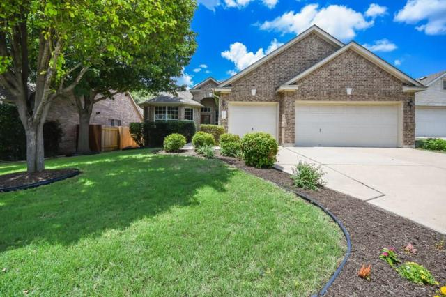 2407 Falmer Ct, Cedar Park, TX 78613 (#6554902) :: Papasan Real Estate Team @ Keller Williams Realty