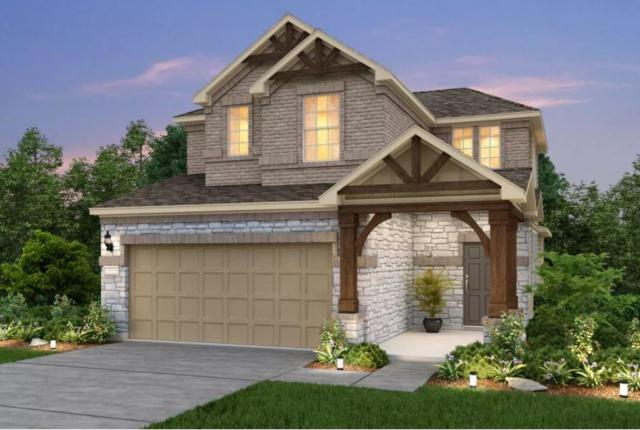 1050 Kenney Fort Crossing #86, Round Rock, TX 78665 (#6555294) :: The Heyl Group at Keller Williams