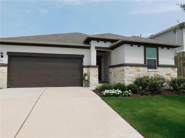 16909 Lathrop Ave, Pflugerville, TX 78660 (#6555366) :: The Myles Group | Austin