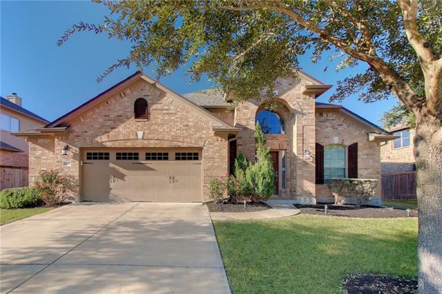 19512 Morgana Dr, Pflugerville, TX 78660 (#6555623) :: Papasan Real Estate Team @ Keller Williams Realty