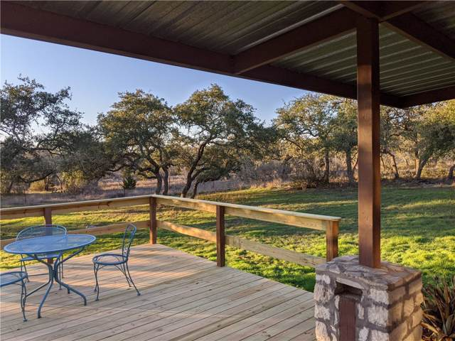 San Marcos, TX 78666 :: The Perry Henderson Group at Berkshire Hathaway Texas Realty
