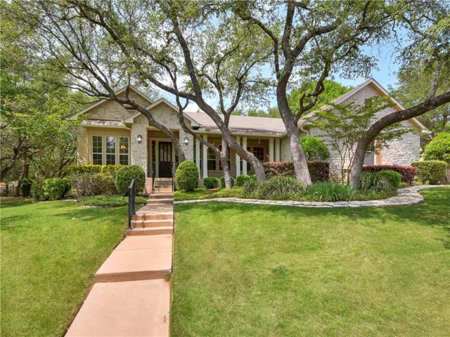 117 Hill Country Dr, Georgetown, TX 78633 (#6556569) :: The ZinaSells Group
