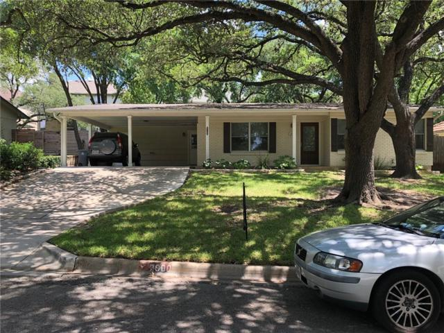 2800 Carlton Rd, Austin, TX 78703 (#6556693) :: The Perry Henderson Group at Berkshire Hathaway Texas Realty