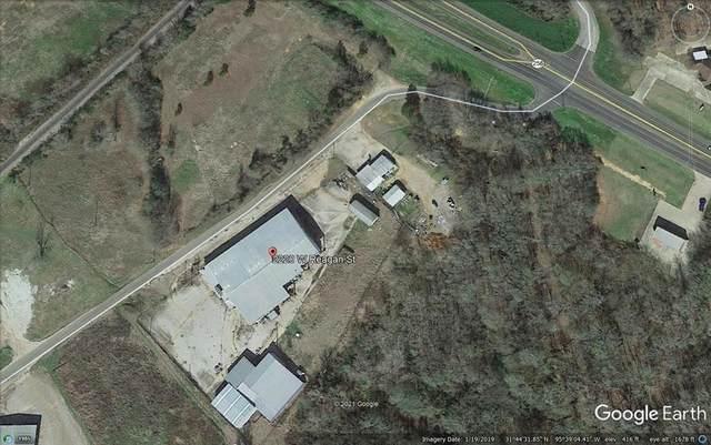 2220 W Reagan St, Palestine, TX 75801 (#6556948) :: Front Real Estate Co.