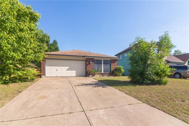 1507 Hollow Tree Blvd, Round Rock, TX 78681 (#6557426) :: RE/MAX Capital City