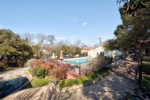 815 E Oltorf St, Austin, TX 78704 (#6557949) :: The Summers Group