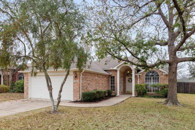 103 Pecan Vista Cv, Georgetown, TX 78626 (#6559238) :: Zina & Co. Real Estate