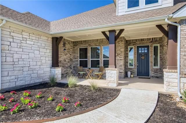 574 July Johnson Dr, Austin, TX 78737 (#6559604) :: Papasan Real Estate Team @ Keller Williams Realty
