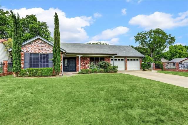 9016 W Pointer Ln, Austin, TX 78758 (#6559642) :: Papasan Real Estate Team @ Keller Williams Realty