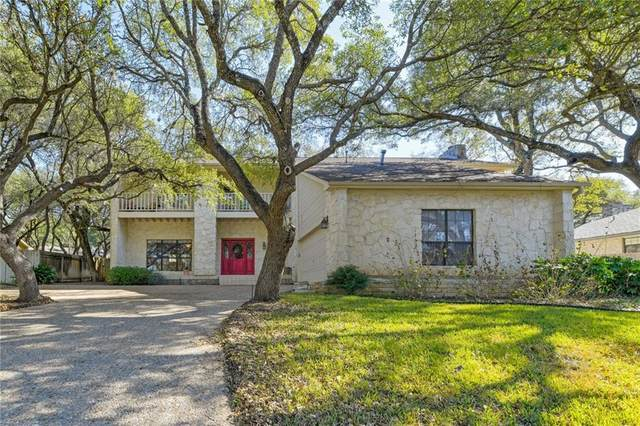 202 Ridgewood Dr, Georgetown, TX 78628 (#6561023) :: Azuri Group | All City Real Estate