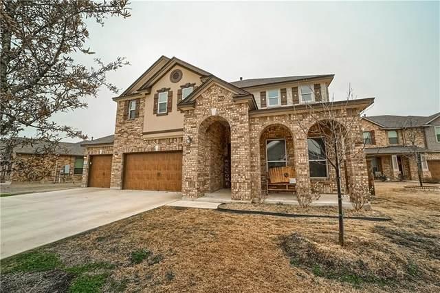 1216 Brenham Ln, Leander, TX 78641 (#6561980) :: The Perry Henderson Group at Berkshire Hathaway Texas Realty