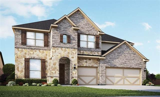 721 Clear Spring Ln, Leander, TX 78641 (#6562192) :: The Perry Henderson Group at Berkshire Hathaway Texas Realty