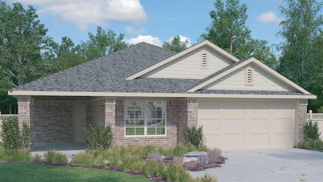 121 Cranbrook Ln, Hutto, TX 78634 (#6562408) :: 12 Points Group