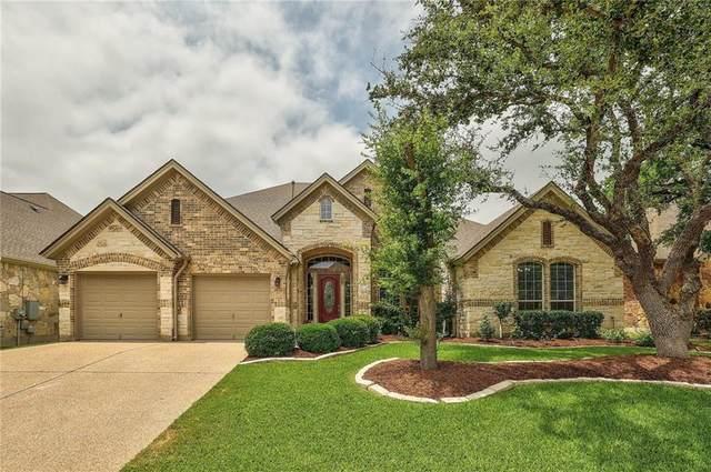 1120 Native Garden Cv, Round Rock, TX 78681 (#6562423) :: Papasan Real Estate Team @ Keller Williams Realty