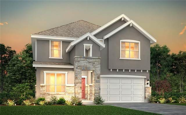 1865 Turtle Bay Loop, Leander, TX 78641 (#6562698) :: Papasan Real Estate Team @ Keller Williams Realty