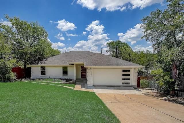 1701 Adriane Dr, Austin, TX 78721 (#6562721) :: Papasan Real Estate Team @ Keller Williams Realty