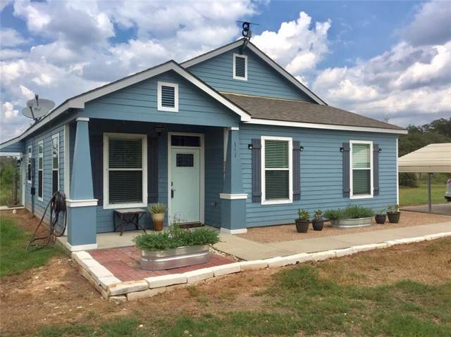 143 Lonesome Dove Rd, Smithville, TX 78957 (#6563261) :: Zina & Co. Real Estate