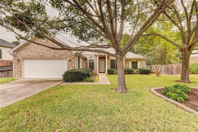 11711 Rydalwater Ln, Austin, TX 78754 (#6563375) :: Zina & Co. Real Estate