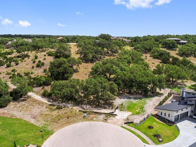 8301 Lakewood Ridge Cv, Austin, TX 78738 (#6563896) :: The Perry Henderson Group at Berkshire Hathaway Texas Realty